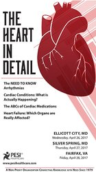 The Heart in Detail
