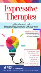 Expressive Therapies: Creative Interventions for Emotional and Self-Awareness