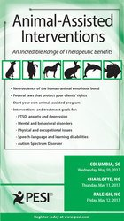 Animal-Assisted Interventions: An Incredible Range of Therapeutic Benefits