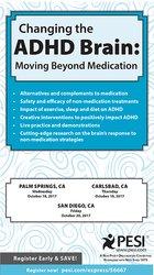Beyond Medication Evidence Based Adhd >> Seminar Detail