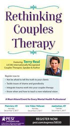Rethinking Couples Therapy with Terry Real