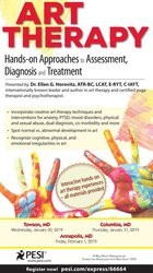 Art Therapy: Hands-on Approaches to Assessment, Diagnosis and Treatment
