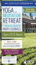 5-Day Certificate Program: Yoga and Meditation Retreat