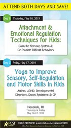 Emotional Regulation For Kids With Adhd >> Seminar Detail