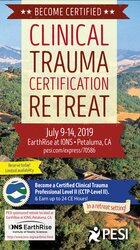 6-Day: Clinical Trauma Certification Retreat