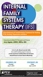Internal Family Systems Therapy (IFS): A Revolutionary & Transformative Treatment for Healing PTSD, Anxiety, Depression and More