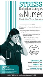 Stress Reduction Strategies for Nurses: Revitalize Your Practice