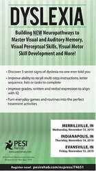 Dyslexia: Building NEW Neuropathways to Master Visual and Auditory Memory, Visual Perceptual Skills, Visual Motor Skill Development & More!