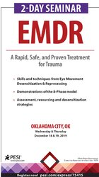 2-Day Seminar: EMDR: A Rapid, Safe, and Proven Treatment for Trauma