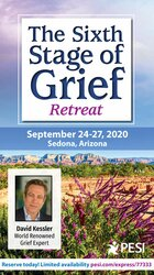 4-Day: The Sixth Stage of Grief Retreat