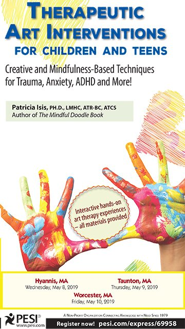 Therapeutic Art Interventions for Children and Teens: Creative and Mindfulness-Based Techniques for Trauma, Anxiety, ADHD and More!