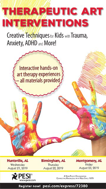 Therapeutic Art Interventions: Creative Techniques for Kids with Trauma, Anxiety, ADHD and More!