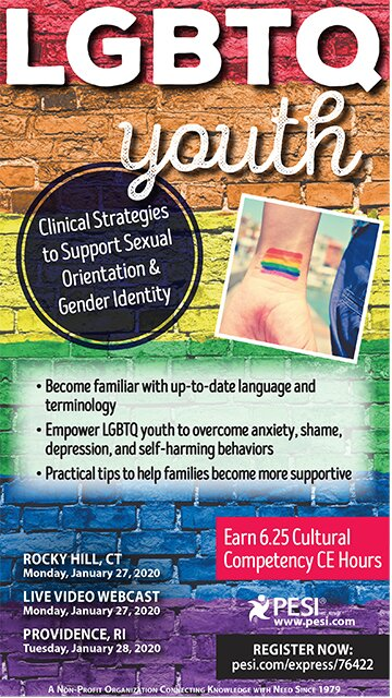LGBTQ A Guided Workbook to Support Sexual Orientation and Gender Identity Youth