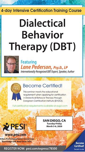 Urge surfingdialectical behavioral training relias