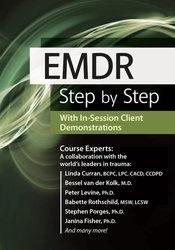 EMDR: Step by Step