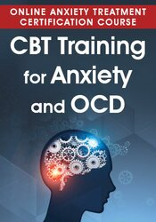 Image ofCBT Training for Anxiety and OCD