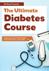 Image of The Ultimate Diabetes Course