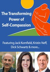 The Transforming Power of Self-Compassion: A New Paradigm for Deeper Healing and Lasting Change