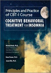 Image of CBT for Insomnia