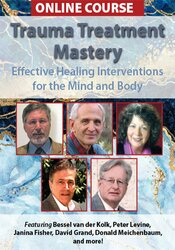 Image of Trauma Treatment Mastery: Effective healing interventions for the mind