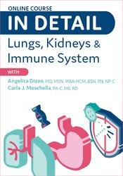 Image of In Detail: Lungs, Kidneys, & Immune System