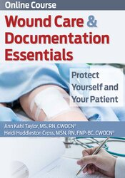 Wound Care and Documentation Essentials