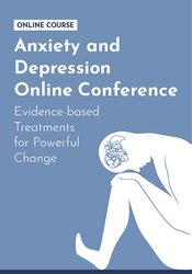 Anxiety and Depression Online Conference
