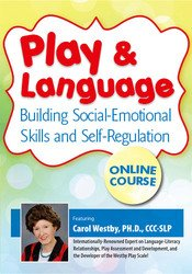 Image of Play & Language: Building Social-Emotional Skills and Self-Regulation