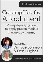 Image ofCreating Healthy Attachment: A step-by-step guide to apply proven mode