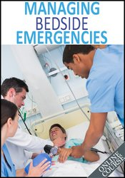 Image of Managing Bedside Emergencies Online Course