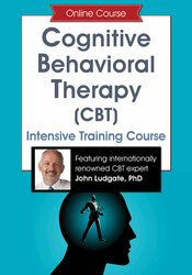 Cognitive Behavioral Therapy (CBT) Intensive Training Course