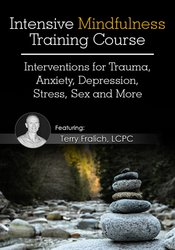 Image of Intensive Mindfulness Training Course: Interventions for Trauma, Anxie