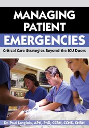Managing Patient Emergencies