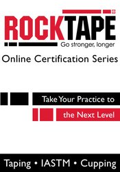Image of RockTape Online Certification Series: Take Your Practice to the Next L