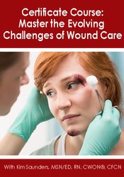 Certificate Course: Master the Evolving Challenges of Wound Care