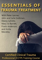 Essentials of Trauma Treatment