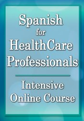 Image of Spanish for HealthCare Professionals: Intensive Online Course