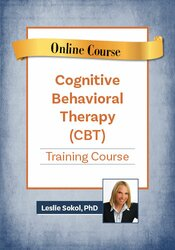 Image of Cognitive Behavioral Therapy (CBT) Certification Training Course