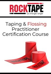 Image of RockTape Taping & Flossing Practitioner Certification Course