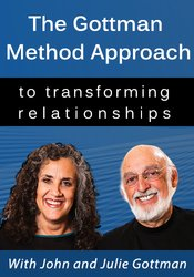 Image of The Gottman Method Approach to Transforming Relationships: Evidence-Ba