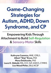 Social Emotional & Sensorimotor Regulation Strategies