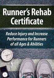 Runner's Rehab Certificate