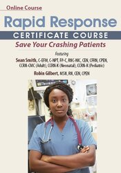 Rapid Response Certificate Course