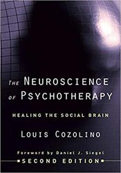 The Neuroscience of Psychotherapy: Healing The Social Brain, 2nd ed.