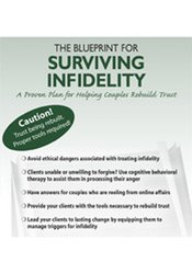 The Blueprint for Surviving Infidelity: A Proven Plan for Helping Couples Rebuild Trust