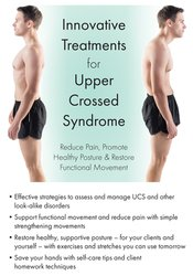 Treating Upper Crossed Syndrome: