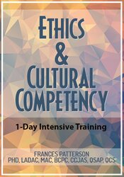 Ethics & Cultural Competency Intensive Certificate