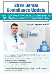 Dental Compliance Update