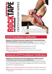2-Day: IASTM/Advanced IASTM Practitioner Certification Course