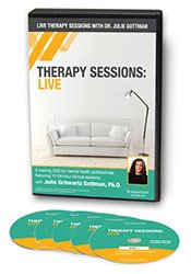 Therapy Sessions: Live presented by The Gottman Relationship Institute